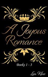 A Joyous Romance Books 1 - 3