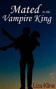 Mated to the Vampire King Cover