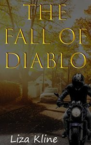 The Fall of Diablo Cover