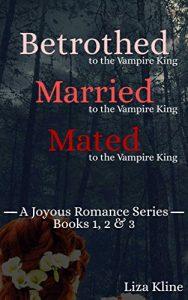 A Joyous Romance Bundle Kindle Cover
