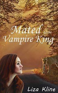 Mated to the Vampire King Kindle Cover